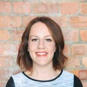 Amy Stroud - Senior Content Executive