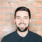 Headshot of Jake Lewis - Venue Expert